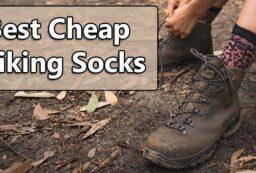 best cheap hiking socks