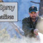 best bear spray alternatives
