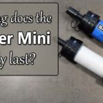 how long sawyer mini last